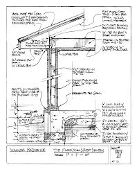 Section drawing at getdrawings free for personal use section