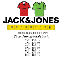 Jack And Jones Shirt Size Chart Jack Jones Knitted Man Plus Size Article 12142708 Blue