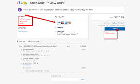 how to use a ebay gift card photo 1