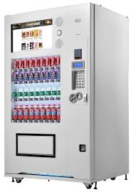 High End Vending Machines Beauteous Vending Machine Drink Price Highend Drinks Automatic Vending
