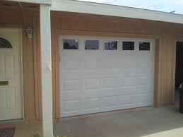 10 ft garage doorStandard Garage Door Sizes DIY Projects Craft Ideas  How Tos for