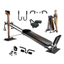 Total Gym Weight Resistance Chart Total Gym Reviews Best Total Gyms In 2019 Ultimate Guide