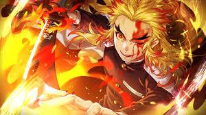Kimetsu No Yaiba 4K Ultra Hd Demon ...