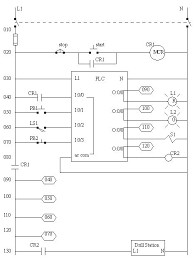 ladder wire diagram data wiring diagram blog electrical plc wiring diagram on counters in ladder diagrams plc wire lights diagram electrical plc wiring