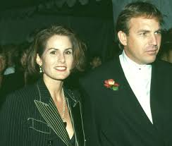 He was also involved in a relationship with christine. The Untold Truth Of Cindy Costner Kevin Costner Ex Wife Her Wiki Bio