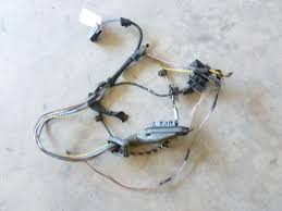 1997 bmw 528i e39 door wiring harness rear right 61118364236 1997 bmw 528i e39 door wiring harness rear right 61118364236