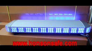 Used Light Bars Double Row Led Full Length Warning Police Light Bar Vehicle Used Police Light Bars Hs 9140 Buy Led Warning Police Light Bars Used Police Light