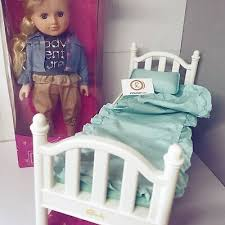 new sindy sweet dream bed dolls house