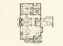 Storybook Cottage House Plans   Hobbit Huts to Cottage Castles