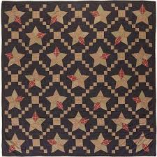 776 best Primitive Style Quilts images on Pinterest | Vintage ... & Arlington Quilt and assessories...Colonial and primitive country home decor  from FARMHOUSE PRIMITIVES Adamdwight.com