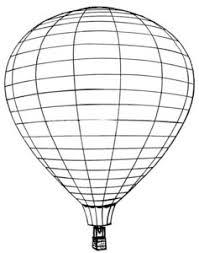Luchtballonnen Kleurplaten Animaatjesnl