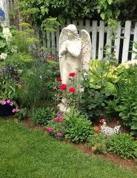 view in gallery perspective 1 garden statue