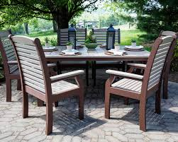 full size of ovela 11 piece wicker outdoor dining set 11 piece outdoor dining table set