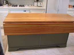 Kitchen Island On Wheels Drop Leaf