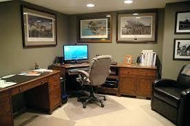 modern home office desks. Home Office Ideas Basement Inspiring Fine Workable Design Simple Modern . Desks S