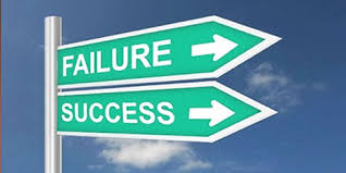 Image result for failure and success