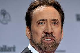 How Nicolas Cage once blew his entire ...