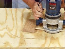 wood router patterns. cut an arch or circle wood router patterns c