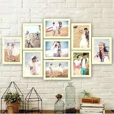 collage frame set lot photo frame set picture frame family collage photo frames wall hanging photo