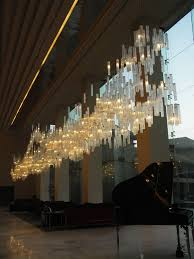 latest unique modern chandeliers modern chandeliers for a hotels decor lighting inspiration in