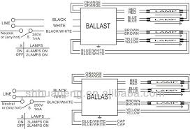 t5 light wiring lamps and lighting fulham workhorse ballast at 277v Ballast Wiring Diagram