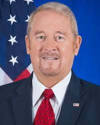 Ambassador Ronald Douglas Johnson | U.S. Embassy in El Salvador