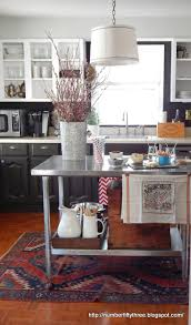 Kitchen Styling Number Fifty Three Kitchen Styling With Uncommon Goods