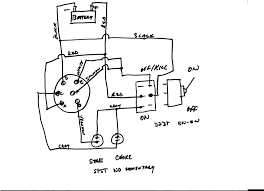 wiring diagram for starter switch the wiring diagram boat wiring help please the lodge rod building wiring diagram