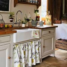 Country Kitchen Designs On A Budget Photo   4