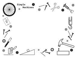 Screw Simple Machine Clipart 90220 Clip Art Library