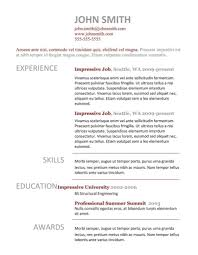 Stunning Idea How To Make A Professional Resume 16 7 Samples Of
