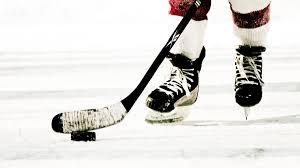 Ямпольские хоккеисты проиграли глуховчанам, свесские – выиграли!