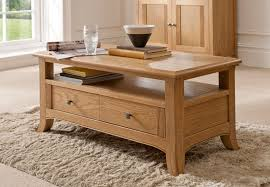 interior collection in oak coffee table with awesome solid oak coffee table regarding oak coffee
