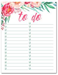 Homework To Do List Week Of Feb 12 To Do List Meli