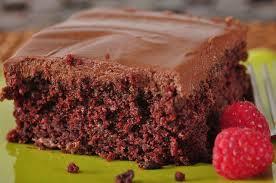 Chocolate Cake Recipe & Video Joyofbaking Video Recipe