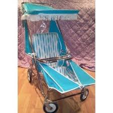 retro baby furniture. vintage taylor tot stroller circa 1950u0027s 1960u0027s retro baby furniture
