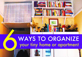 6 great ways to organize your tiny home | Inhabitat - Green Design,  Innovation, Architecture, Green Building