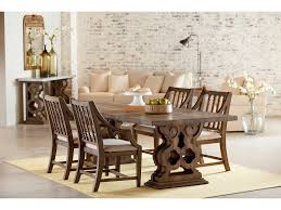 Dining Room  Distressed Dining Room Table Design Ideas - Dining room table design ideas