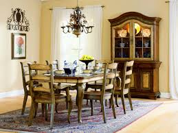 French Country Dining Room Set - Country dining rooms