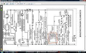 wiring diagram ge side by side refrigerators the wiring diagram ge refrigerator wiring circuit diagram nilza wiring diagram