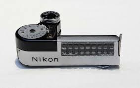 Agfa Light Meter Light Meter Nikon F