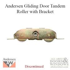 andersen window prefinished terratone doors old style steel tandem roller disc