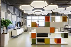 office space design. Creative Office Space Design E