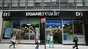 Duane Reade Accused of Locking Up Only Black Hair Products