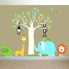 jungle theme wall decals together with jungle wall decor kids wall decals nursery wall decals baby wall decals wall decals for nursery jungle wall decor