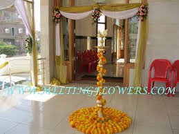 Small Picture Simple Home Wedding Decoration Ideas Design Decorating