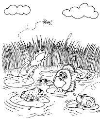 Gratis Kleurplaten Furby Brekelmansadviesgroep