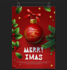 Free Christmas Flyer Templates Download Free Christmas Flyer Magdalene Project Org