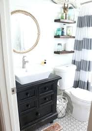 astounding small bathroom mirror impressive nautical bathroom mirrors for wannabe room themes wooden floating shelf above