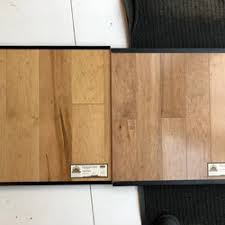 photo of k f flooring queens ny united states sle board showing the